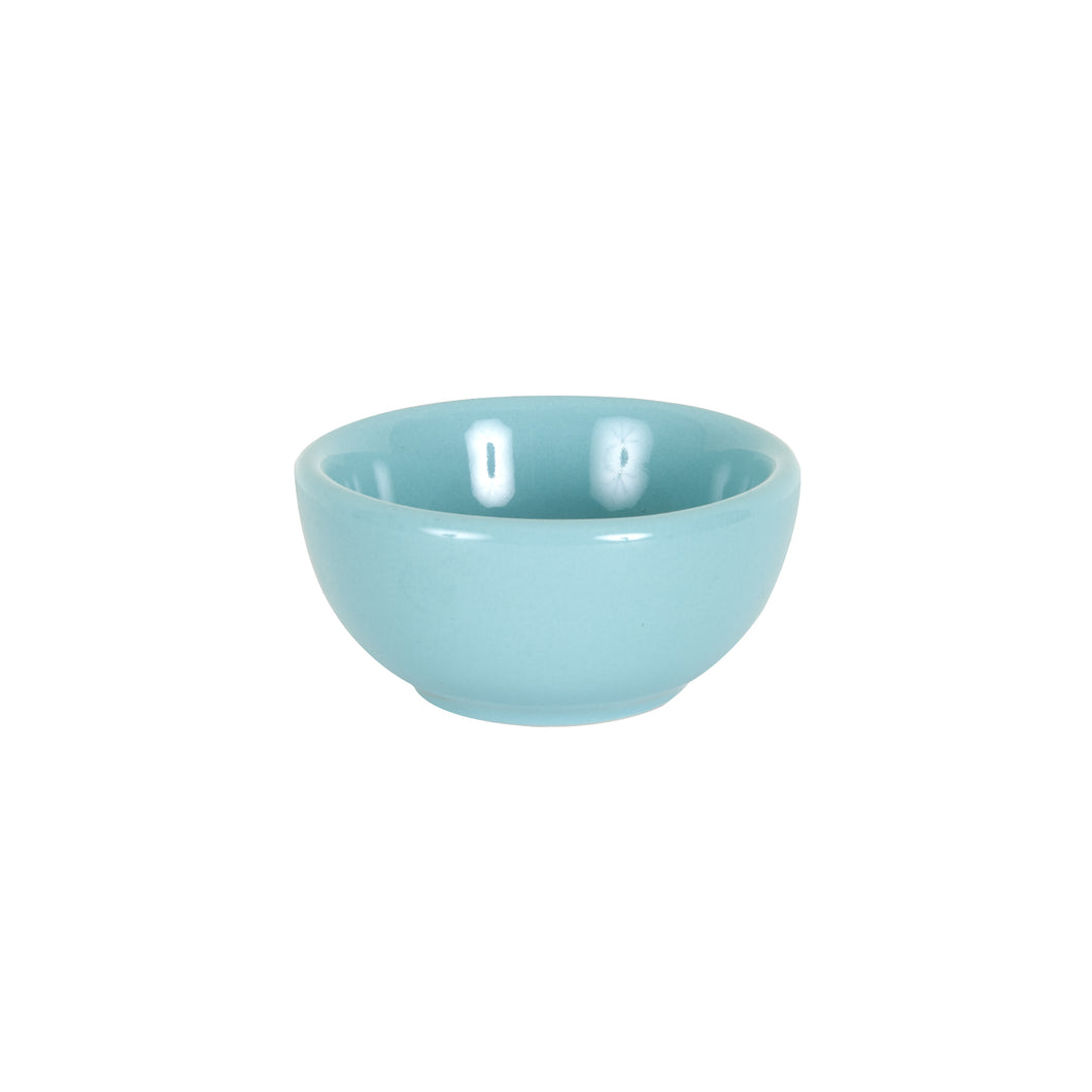 Sm Light Blue Bowl