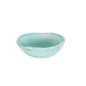 Md Blue Wash Bowl