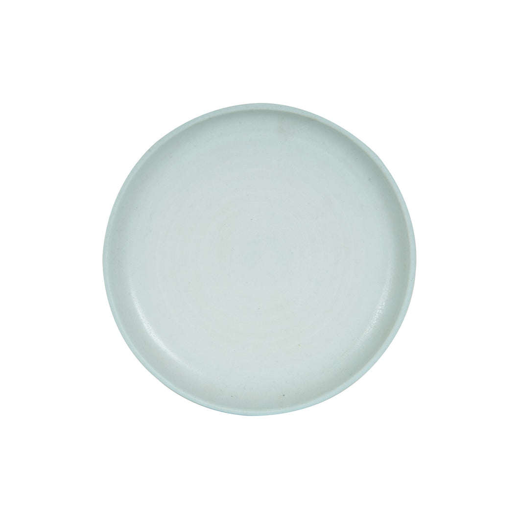 Sm Light Blue Dish