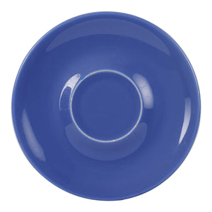Md Dark Blue Plate