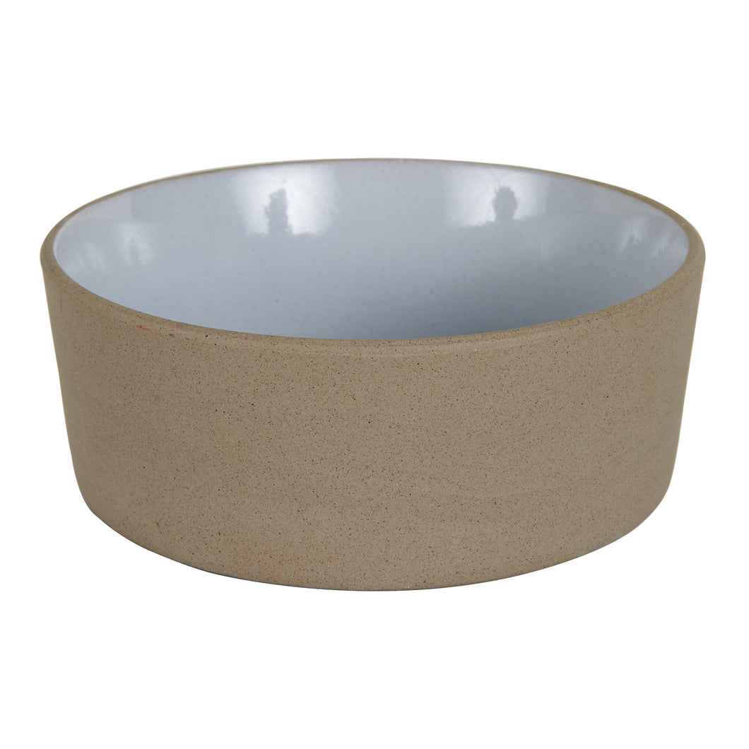 Md Cream Bowl With White Inside