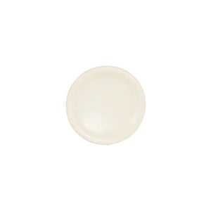 Sm Shallow Cream Dish