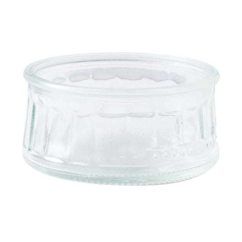 Sm Clear Glass Ramekin