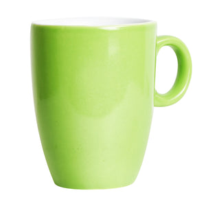 Light Green Espresso Mug