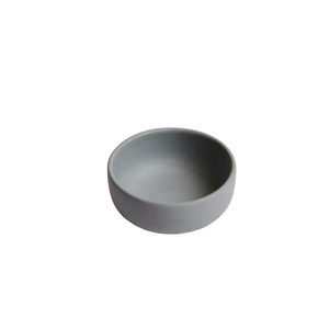 Mini Grey Pinch Bowl