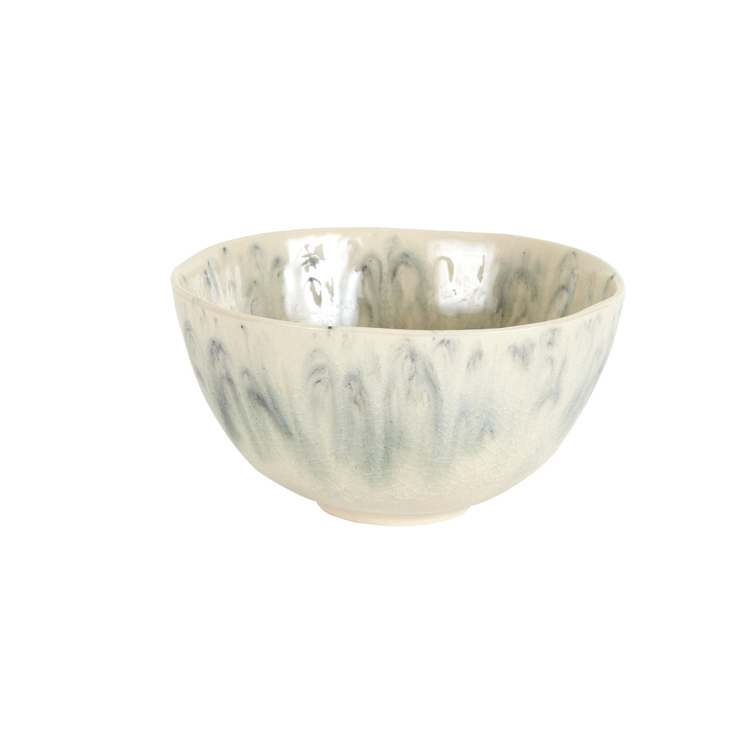 Md Multi-Toned Grey bowl