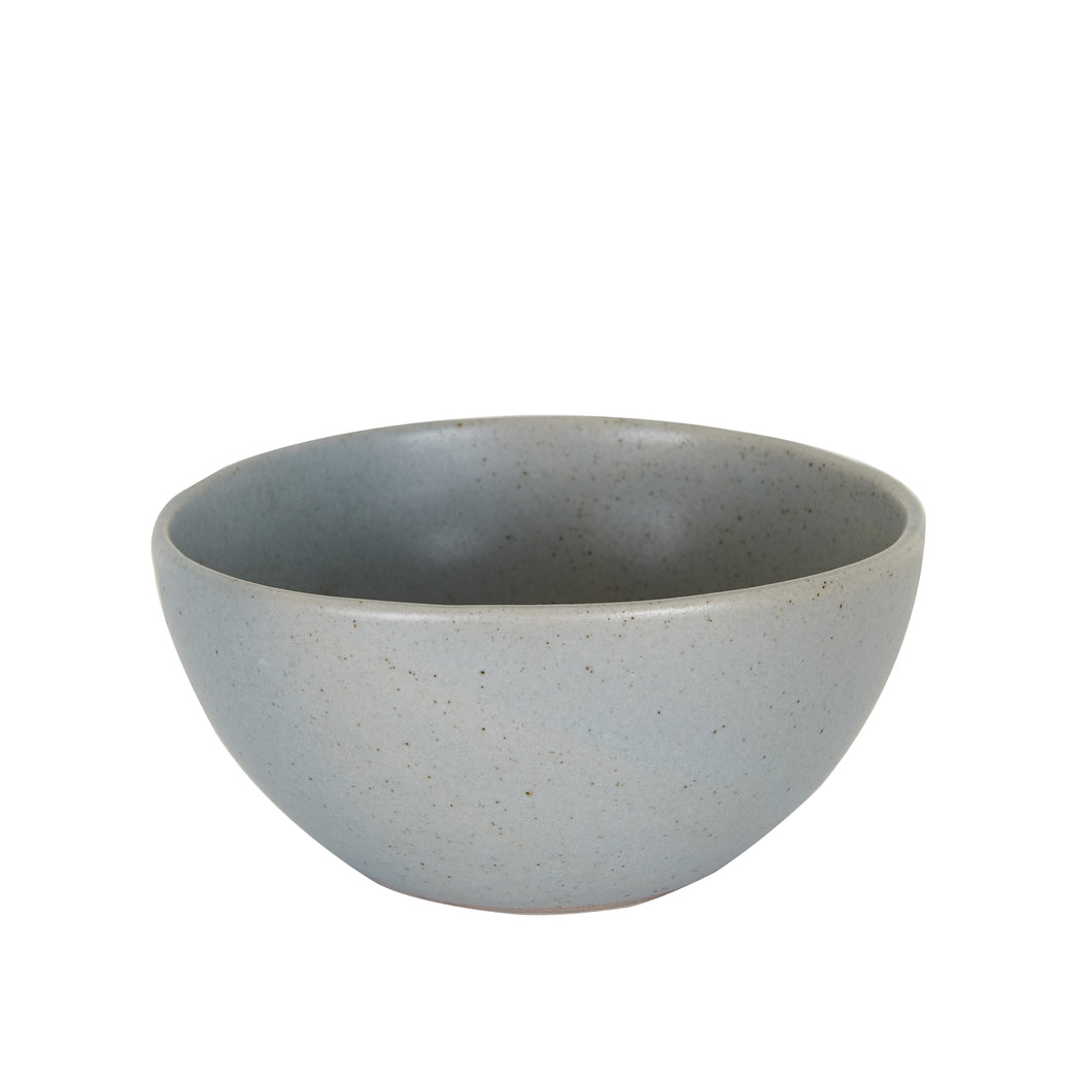 Md Grey Speckled Bowl