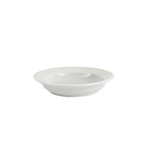 Sm Light Grey/White Dish