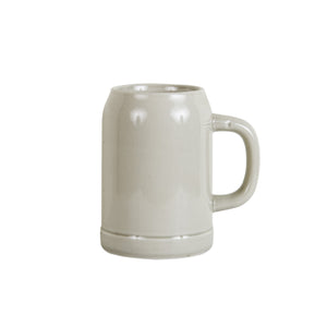 Light Grey Mug