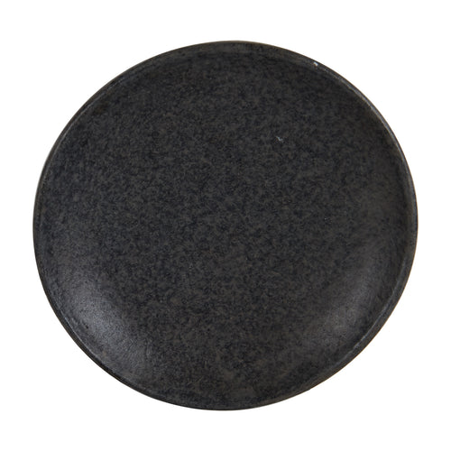 Two-Toned Dark Grey Coaster