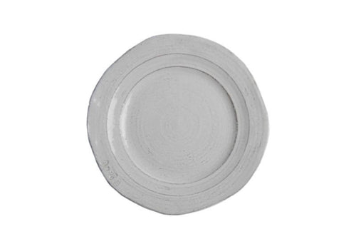 Light Grey Plate