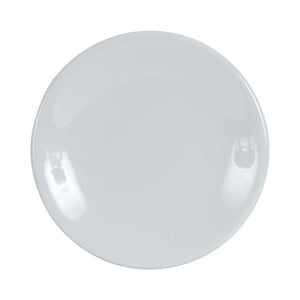 Md Light Grey Plate