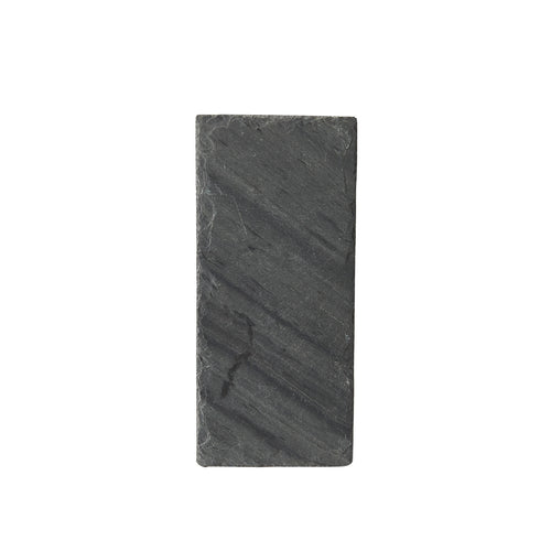 Rectangle Grey Slate Board