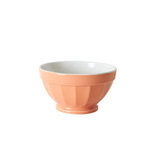 Md Pale Orange/Peach Bowl