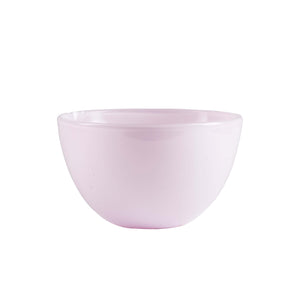 Md Pale Pink bowl