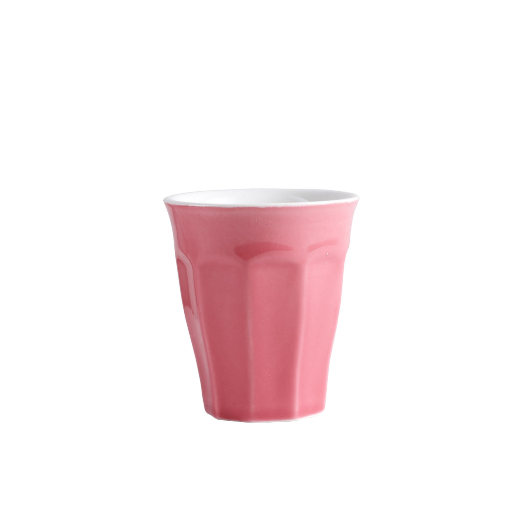 Sm Bright Pink Cup