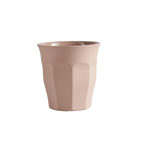 Sm Muted Blush Cup