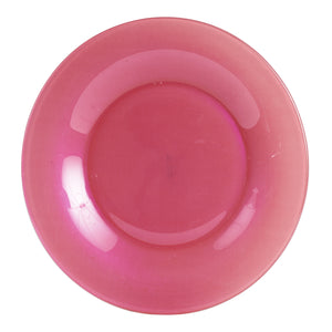 Md Hot Pink Plate