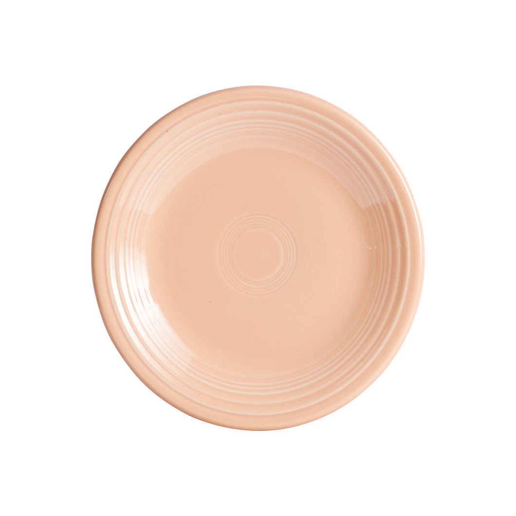 Md Soft Pink Plate