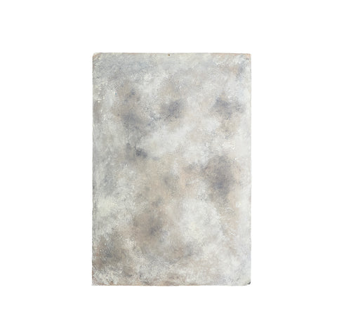 Mottled Neutral Plaster Surface