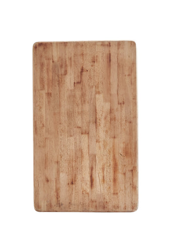 Md Pale Wood With Red