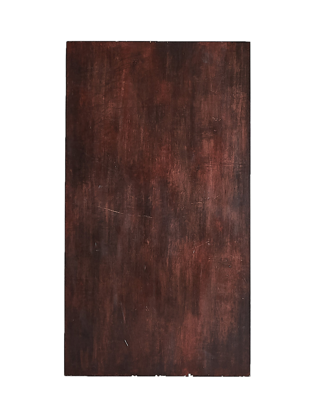 Md Pocked/Brushed Red Wood