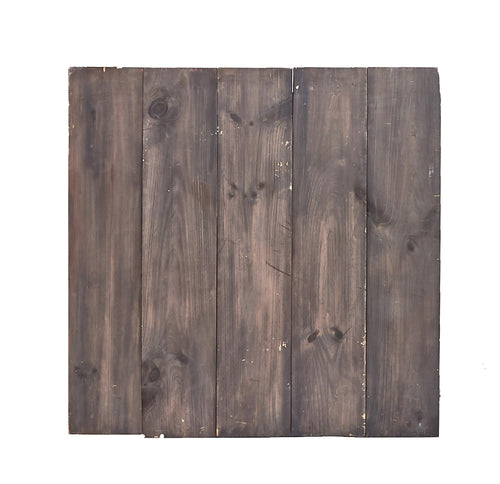Md Dark Smokey Stained Wood