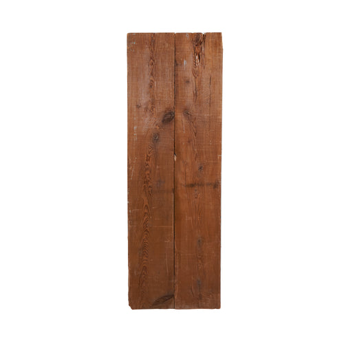 Md Narrow Natural Wood Panel