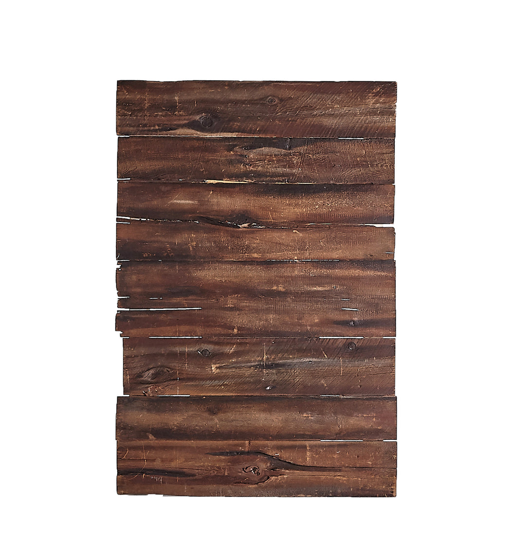 XL Stained Barnboard
