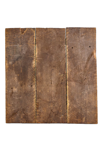 M Worn Wood, Muted Tone