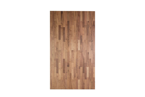 Lg Multi-Toned Butcher Block