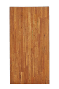 Md Multi-Toned Butcher Block