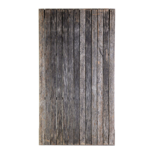 Lg Dark Natural Wood Panel