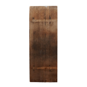 Md Natural Wood Board