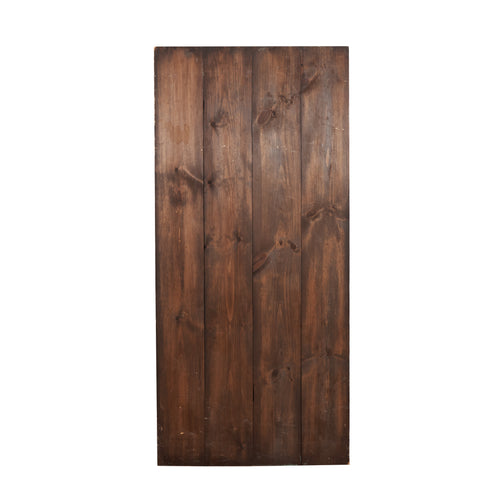 Lg Natural Two-Toned Wood