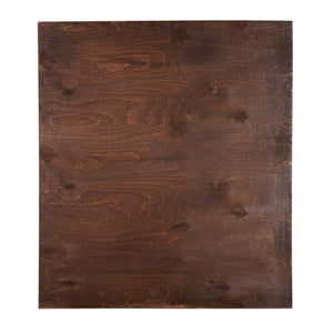 Lg Dark Natural Wood With Wood Pattern