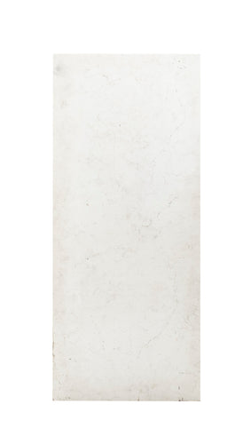 M White Marble, Light Veins