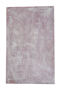Pale Pink Textured Plaster