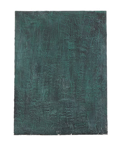 M Dark Green Plaster