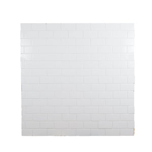 Lg White Subway Tile