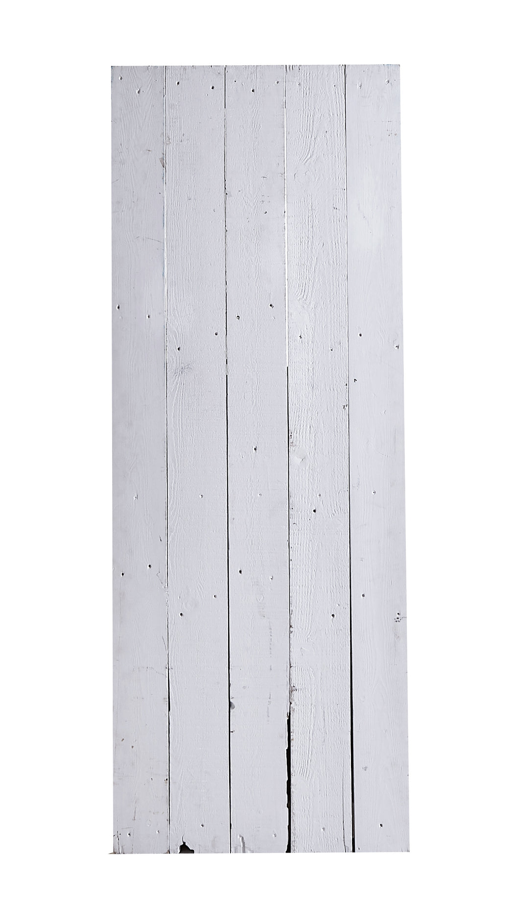 Lg White Wood Boards