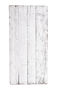 XL White Worn Wood Boards