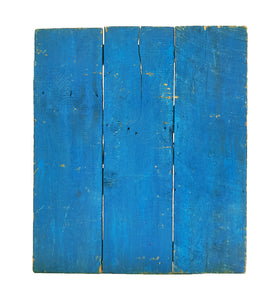 Md Blue Rough Planks