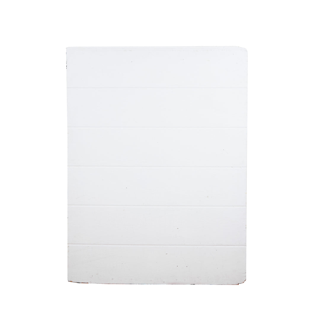 Md White Panel Board