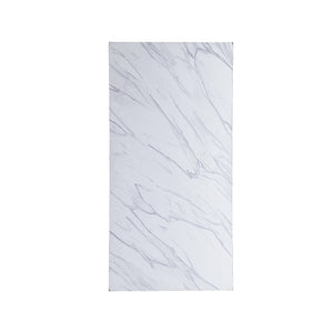 Lg Hand Painted Marbled Panel