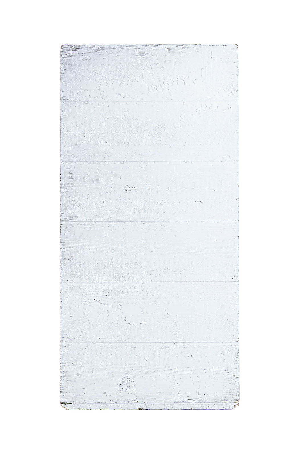 Sm White Wood Textured Panel