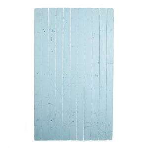 Md Light Baby Blue Panels