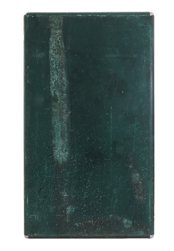 Md Dark Green Table Top