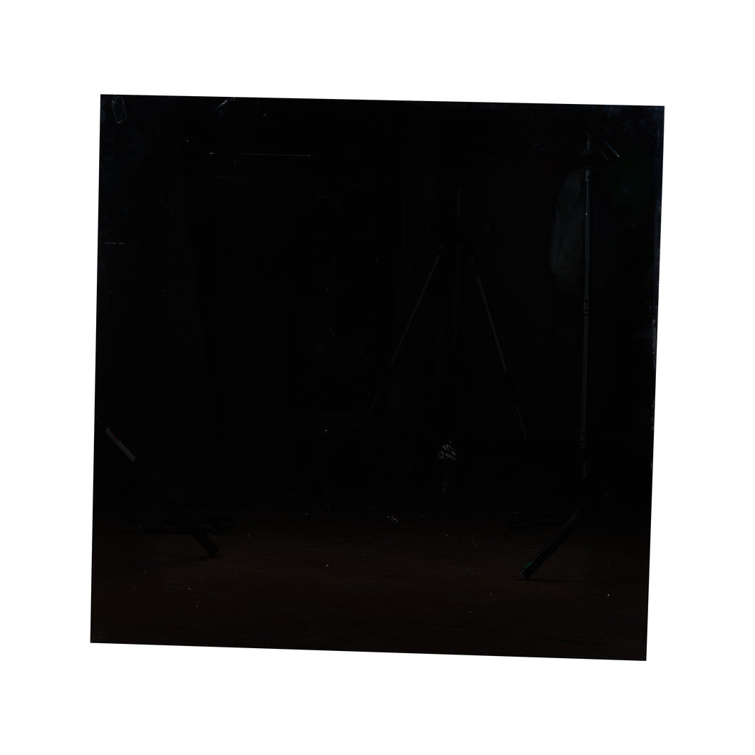 Md Black Gloss Square
