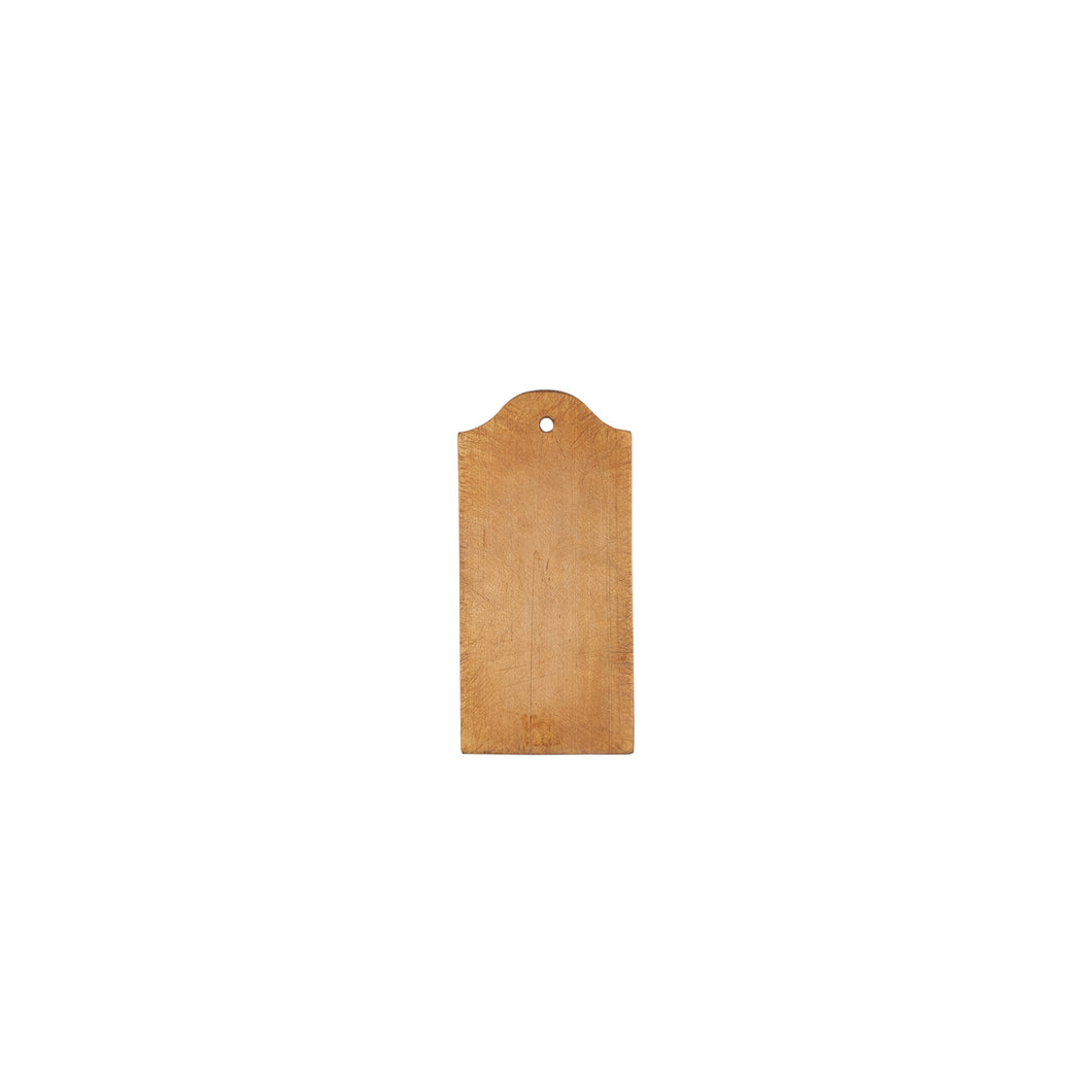 Sm Natural Wood Board